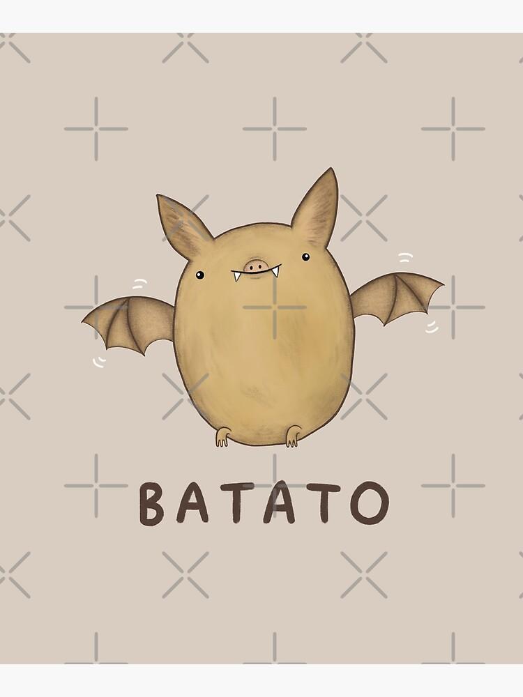 Batato by SophieCorrigan