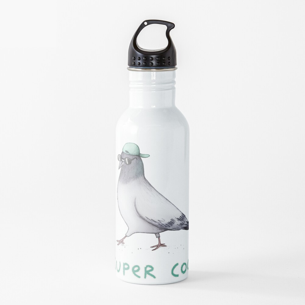 Super Coo Water Bottle