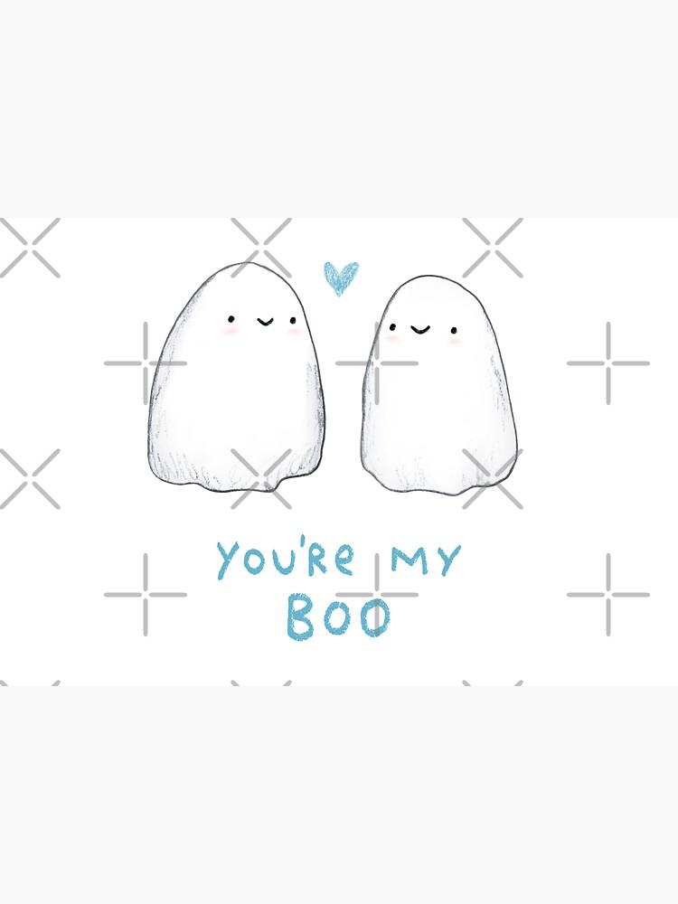 Spooky Love by SophieCorrigan