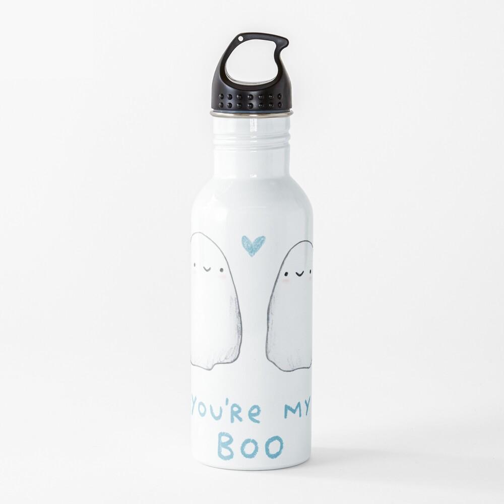 Spooky Love Water Bottle