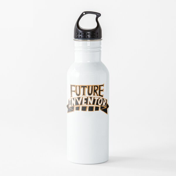 Future Inventor Water Bottle