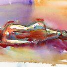 Brooke II by Yevgenia Watts