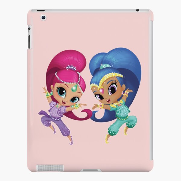 Shimmer and Shine iPad Snap Case