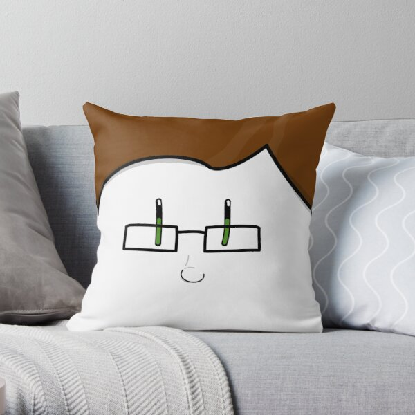 Clemens Throw Pillow