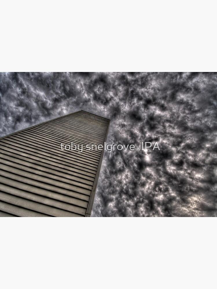 Sky-high by tobysnelgrove