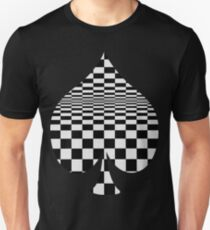 club illusion Unisex T-Shirt