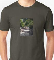 Business Area Park T-Shirt