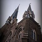 Chapel by Oceanna Solloway