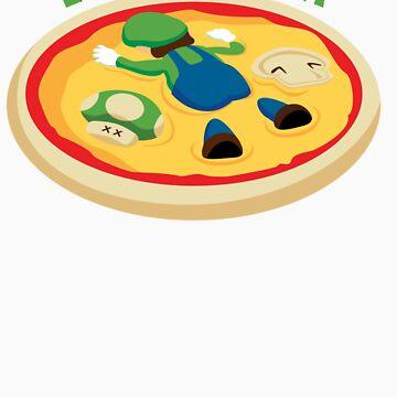 LUIGI'S PIZZA by loko