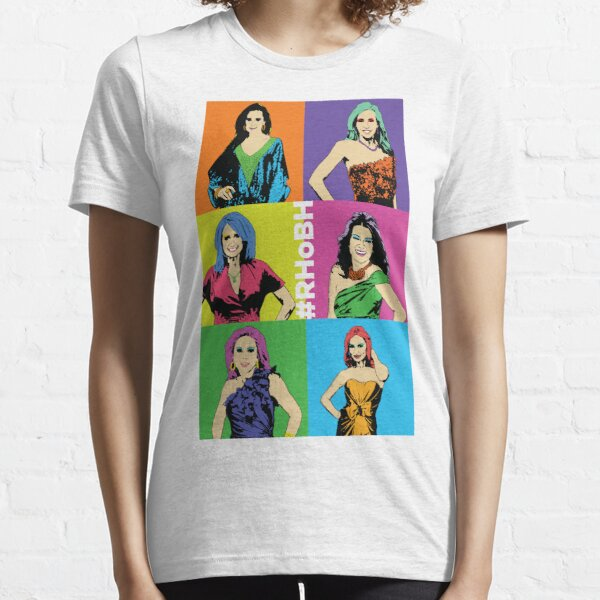 #RHoBH Diamonds are Forever  Essential T-Shirt
