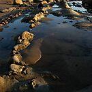 Mendocino Coast by Ken Scarboro