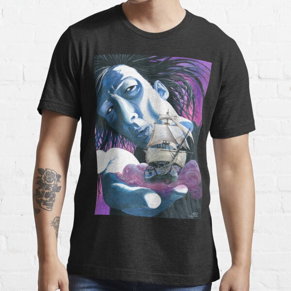 Sea of Dreams Essential T-Shirt