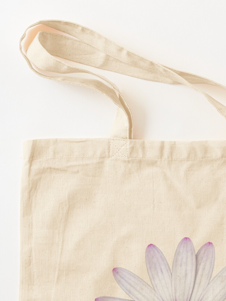Alternate view of African Daisy Tote Bag