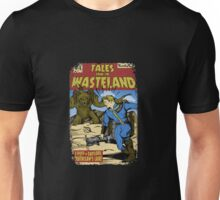 Tales from the Wasteland Unisex T-Shirt