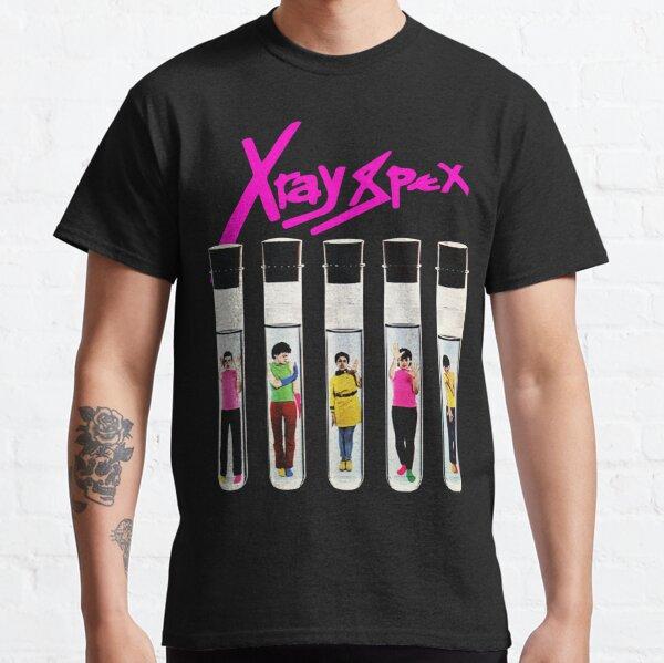 X Ray Spex Classic T-Shirt