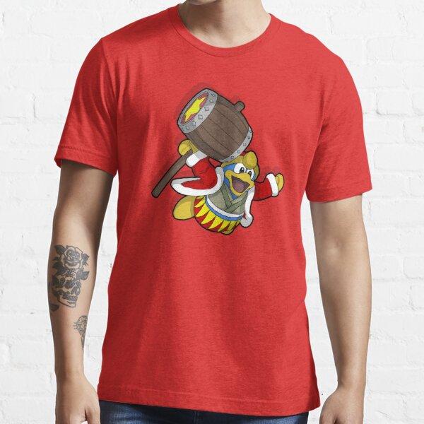 Dedede Nair Essential T-Shirt