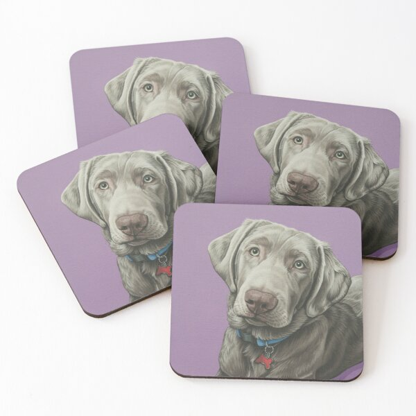 RYAN/'S FAVORITE DOG FIGURE DUKE LABRADOR RETRIEVER JAPAN AUTHENTIC COLLECTIBLES