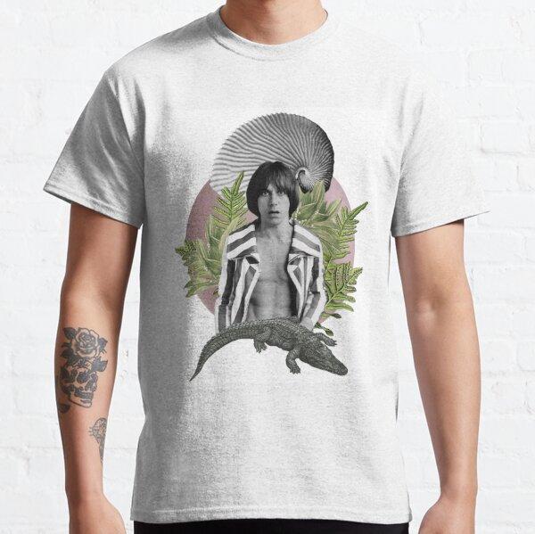 Iggy T-shirt classique