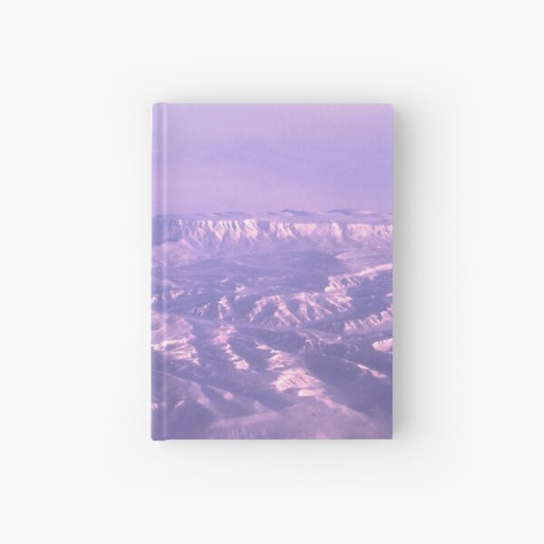 Somewhere over Axel Hedberg Hardcover Journal