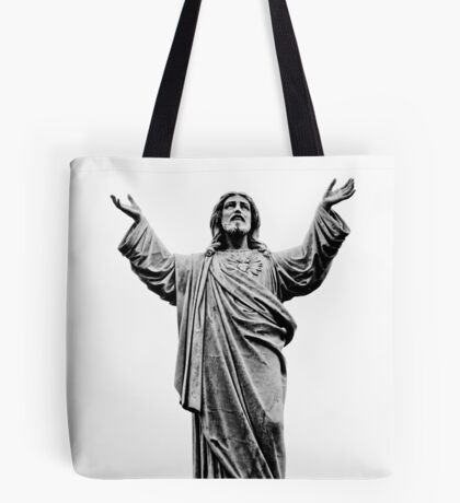 All Welcome Tote Bag