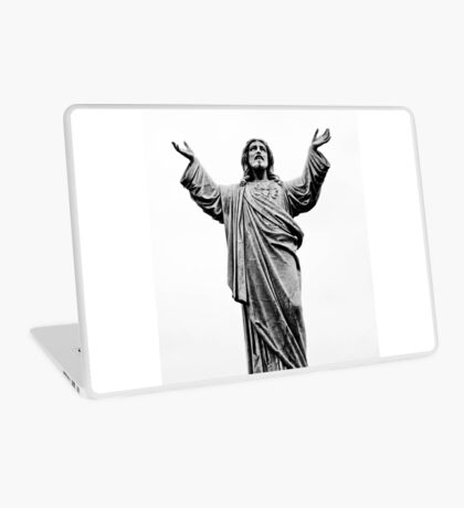 All Welcome Laptop Skin