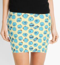 mr meeseeks look at me!  Mini Skirt