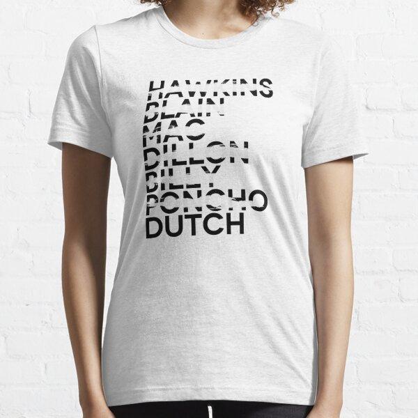 Predator Hitlist Essential T-Shirt