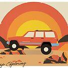 Jeep weiter erforschen - Out West von moosewop