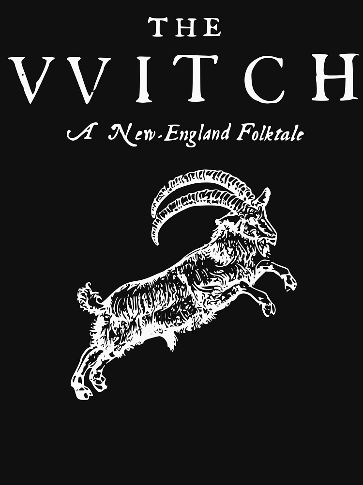 The VVitch by amon-tees