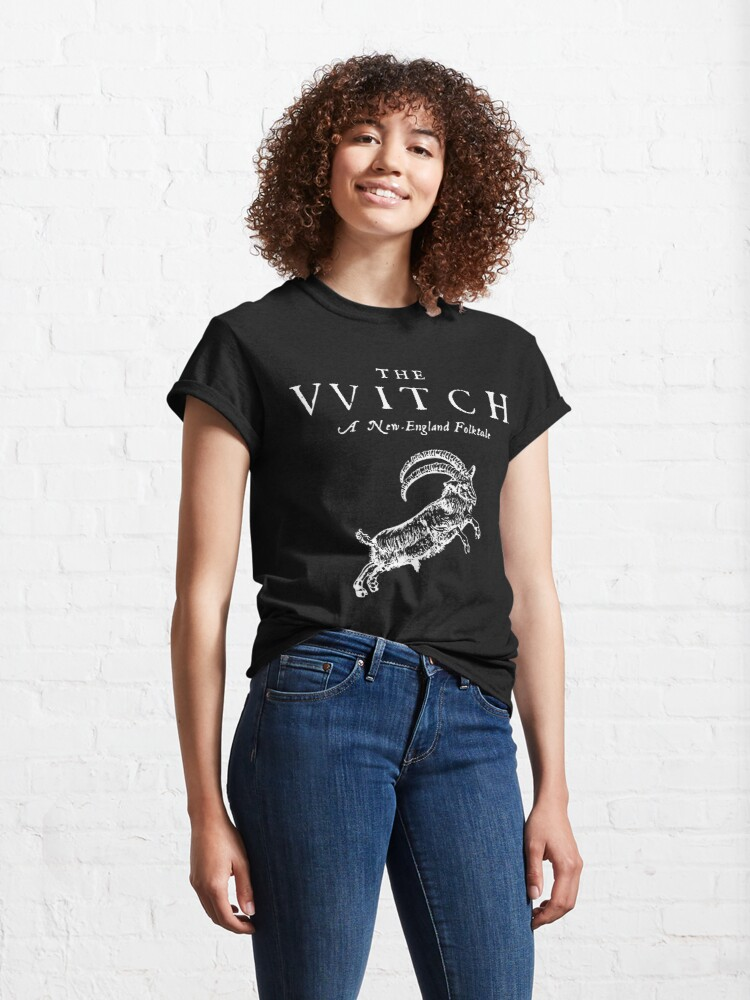Alternate view of The VVitch Classic T-Shirt