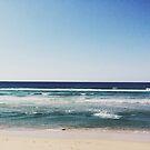 Ocean Hues by NinaJoan