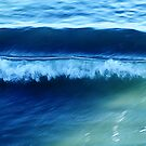 Lines In The Surf by mojo1160