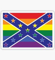 It's About Pride Sticker