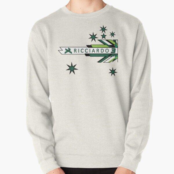 Straya! Pullover Sweatshirt