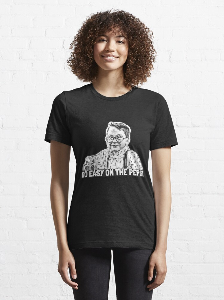 Alternate view of Fuller - Home Alone Essential T-Shirt