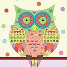 Mr. Owl by AgentSmythe