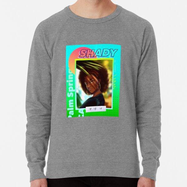 Shady Lightweight Sweatshirt