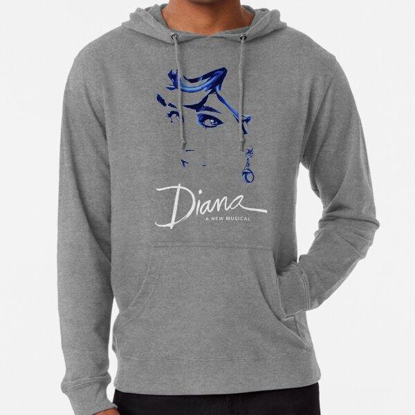 Diana the Musical  Lightweight Hoodie