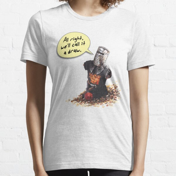 All Right, We'll Call It A Draw Essential T-Shirt