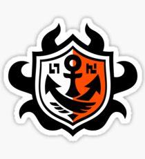 Splatoon Ranked Battle Sticker