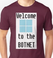 Welcome Unisex T-Shirt