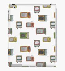 Television iPad Case/Skin