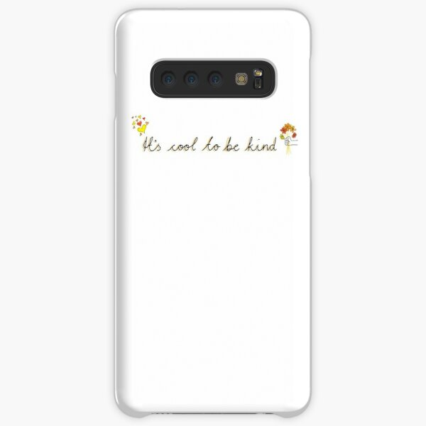 Cool to be Kind Samsung Galaxy Snap Case
