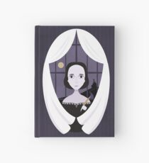 Mary Shelley Hardcover Journal