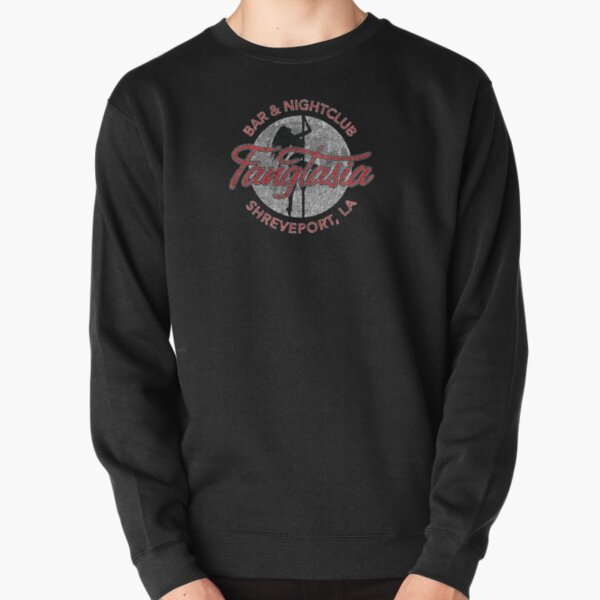 Fangtasia - Bar & Nightclub Pullover Sweatshirt