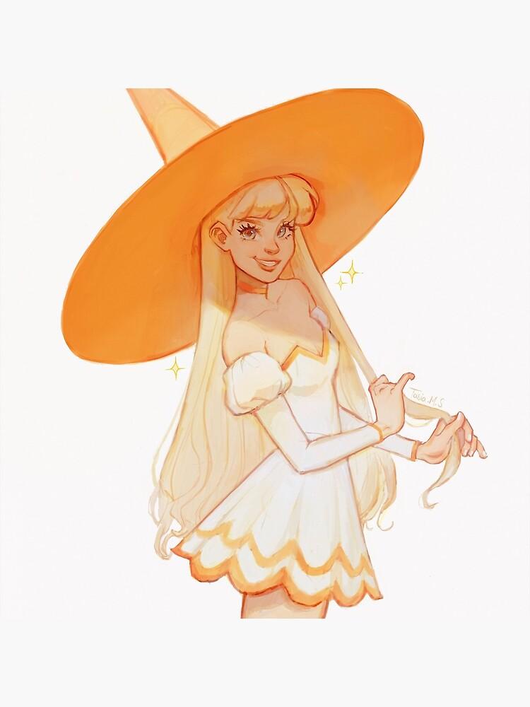 Witch Venus by Tasiams