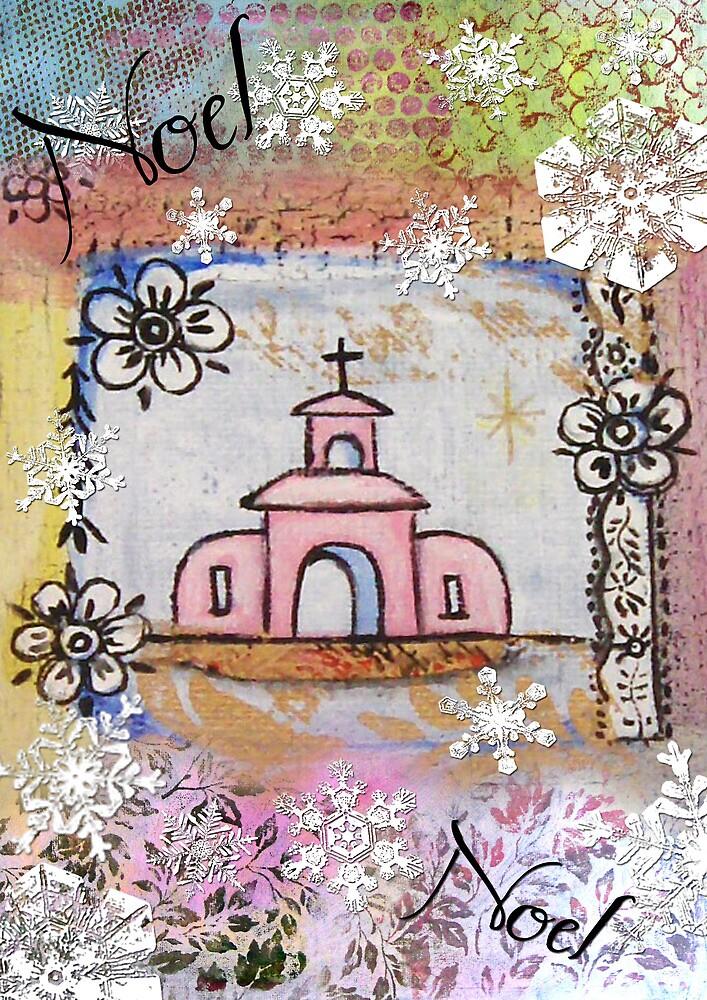 Christmas at Rosa Hacienda by sue mochrie