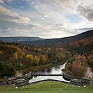 Derwent Valley by Jon Bradbury