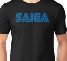 Saiga  Unisex T-Shirt