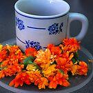 Tea Time by vbk70